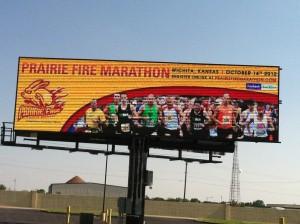 Prairie Fire Marathon