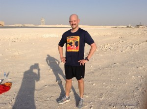 Training for PFM in Qatar