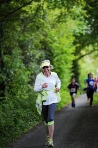 Carolyn Langenwalter (5K-Ireland)