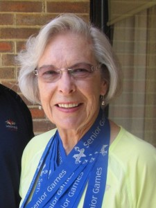 Carolyn Langenwalter (Medals)