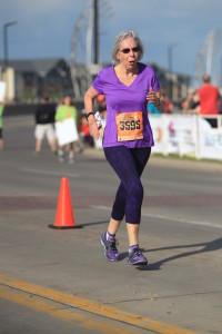 Carolyn Langenwalter (Prairie Fire-Spring 5K)
