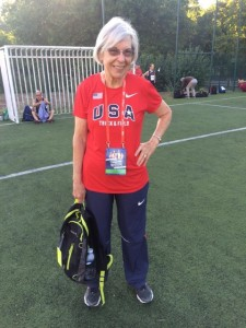 Carolyn Langenwalter (World Masters '15)